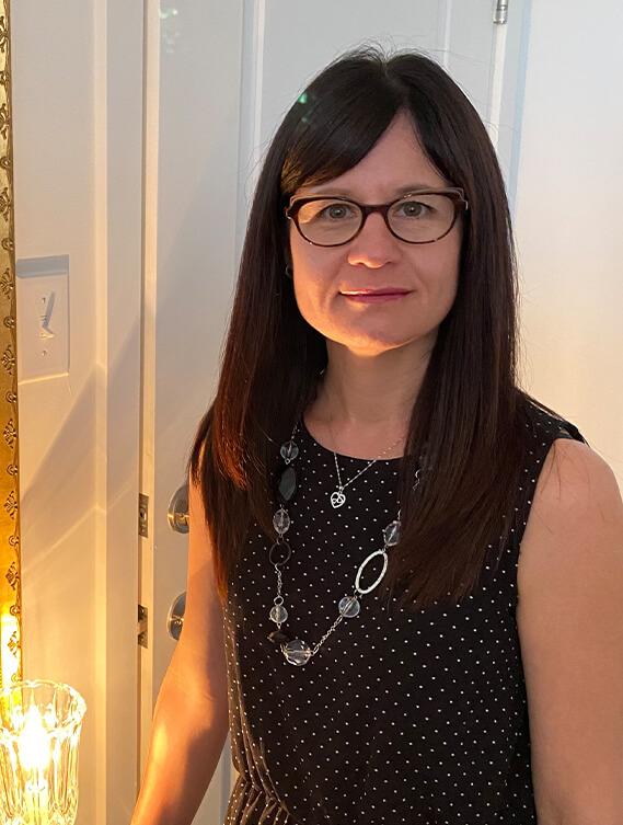 Carolyne Nantel